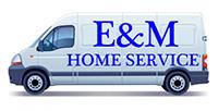 E and M Home Service