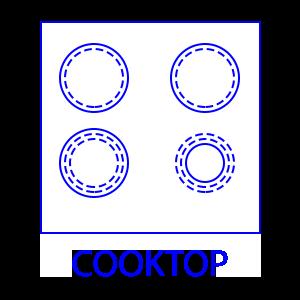 Cooktop Repairs