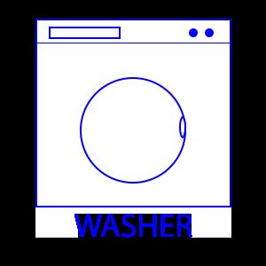 Washer Repairs